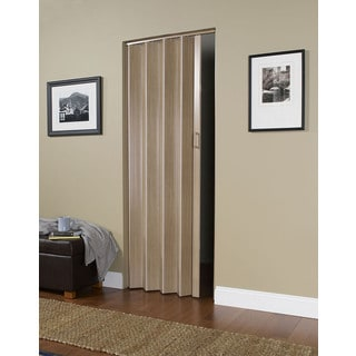 Oakmont Nutmeg 36-inch Folding Door