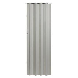 Malibu White 36-inch Folding Door