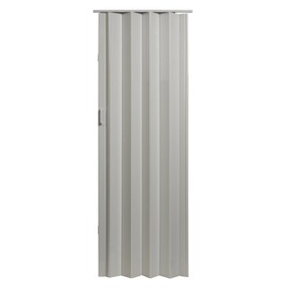 Oakmont White 36-inch Folding Door