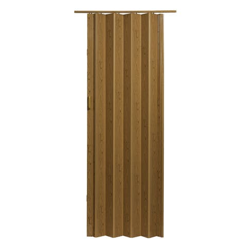 Oakmont Oak 36-inch Folding Door