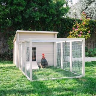 New Age Pet Fontana Jumbo Chicken Barn