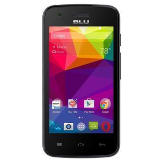 BLU Dash J D070X Unlocked GSM Dual-SIM Android Cell Phone -Retail Packaging