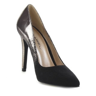 Beston AA90 Women's Sleek Stiletto Pumps