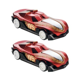 Hot Wheels Apptivity Yer So Fast Vehicle Pack (Pack of 2)