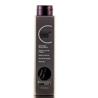 Brazilian Bond Builder B3 Color Care 12-ounce Shampoo