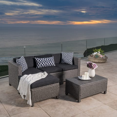 Modern & Contemporary Patio Furniture | Find Great Outdoor Seating ...