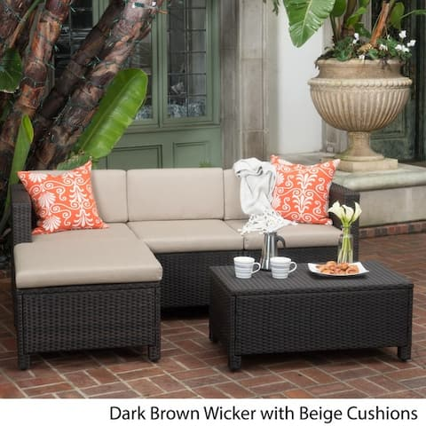 Brown Wicker Patio Furniture.Brown Wicker Patio Furniture Find Great Outdoor Seating Dining