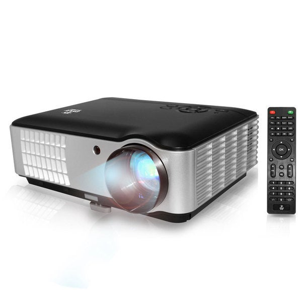 shut up bounce 1080p projector