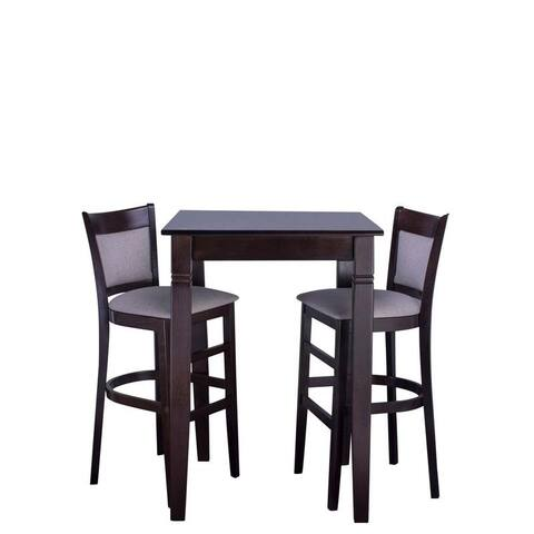 Hyatt 3-piece Bar Set