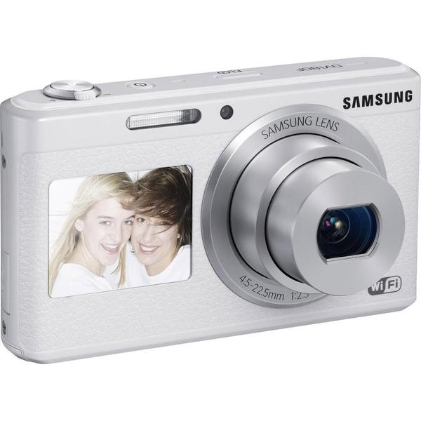 Samsung DV180 Smart Camera - White