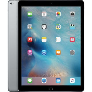 Apple 12.9-inch iPad Pro (32GB, Space Grey, Wi-Fi Only)