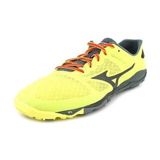 Mizuno Men's 'Wave Evo-Ferus' Mesh Athletic