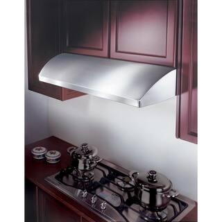 KOBE CHX2230SQB-1 Brillia 30-inch Under Cabinet Range Hood|https://ak1.ostkcdn.com/images/products/11101203/P18105942.jpg?impolicy=medium