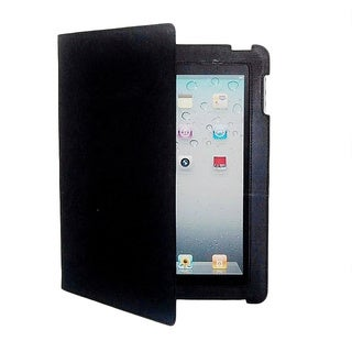 iHome IH-IP1107BBD Black Folio Case For iPad 2 and iPad 3