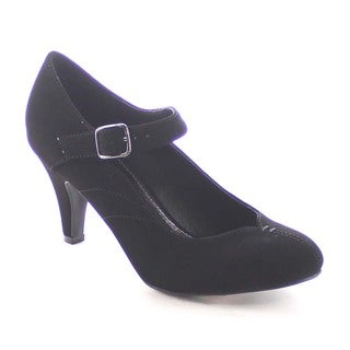 Beston BB32 Women's Classic Dress Pumps