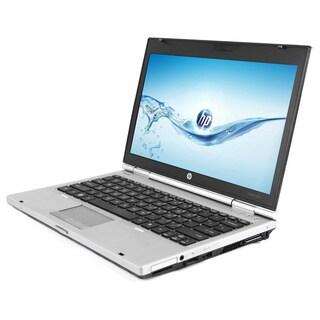 HP Elitebook 2560P Intel Core i7-2620M 2.7GHz 2nd Gen CPU 16GB RAM 256GB SSD Windows 10 Pro 12.5-inch Laptop (Refurbished)