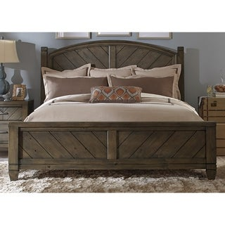 Gracewood Hollow Baldwin Brown Posterbed