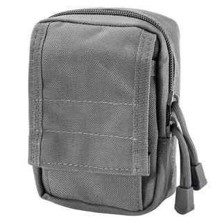Loaded Gear CX-800 Accessory Pouch (Gray)