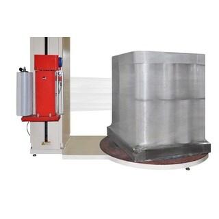 Machine Pallet Stretch 30-inch 6500 Feet 70 Ga. Wrap Film (10 Rolls)