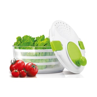 Diamond Home Large Salad Spinner