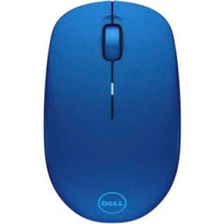 Dell Wireless Mouse - WM126 - Blue