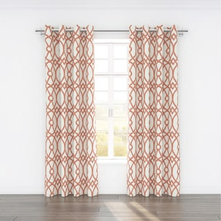 Piper 84-inch Curtain Panel Pair