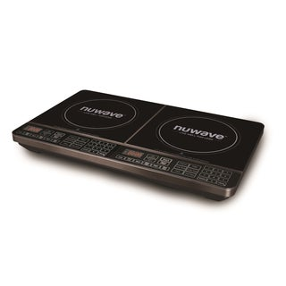 NuWave 30602 Double Burner Precision Induction Cooktop