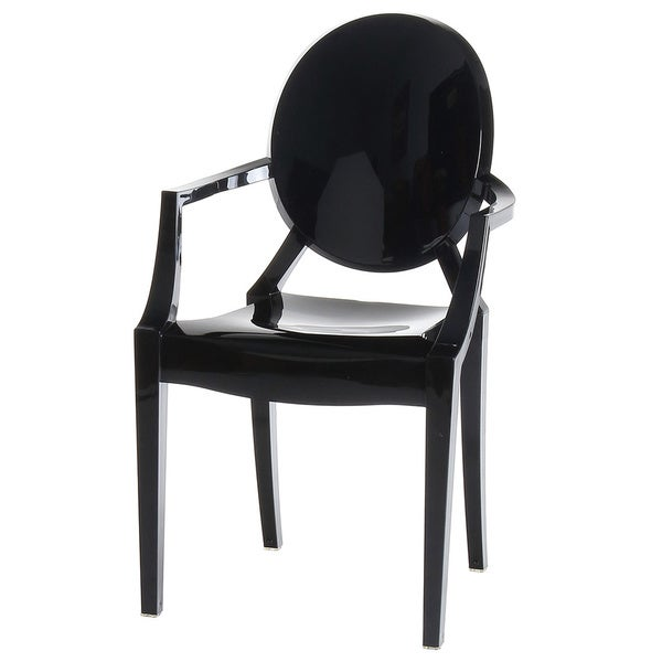 Sophia Ghost Style Outdoor Patio Chair Free Shipping