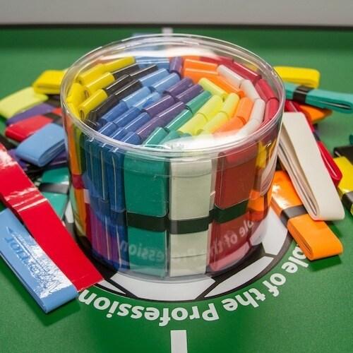 Shop Warrior Foosball Wraps Set Of 60 Free Shipping