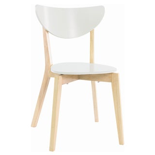 Warehouse Of Tiffany Nell Dining Chairs (Set Of 8)