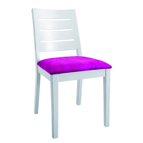 Shop Warehouse Of Tiffany Joy Dining Chairs (Set Of 4