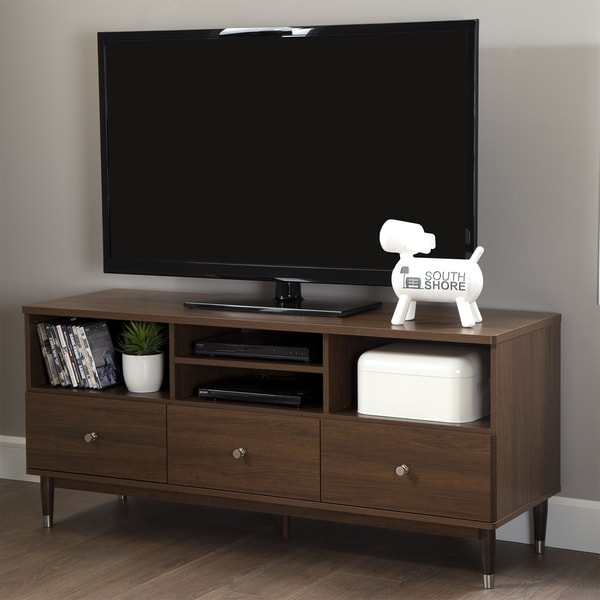 South S Olly Tv Stand With Drawers For X27 Up To 60