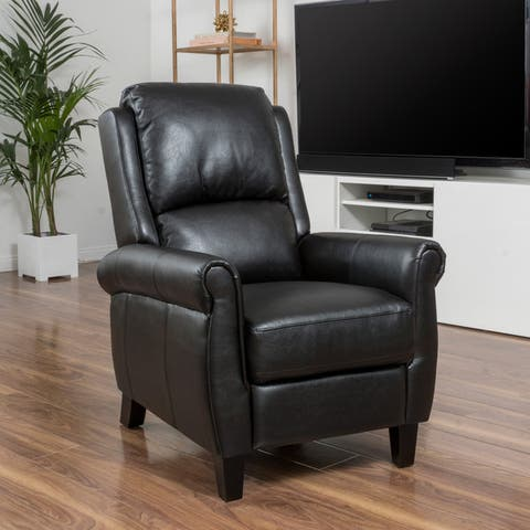 Buy Recliners Black Online At Overstock Our Best Living