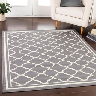 Meticulously Woven Vanves Rug (2'7 x 7'3)