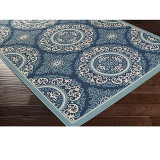 Meticulously Woven Urope Rug (7'10 x 10'3)