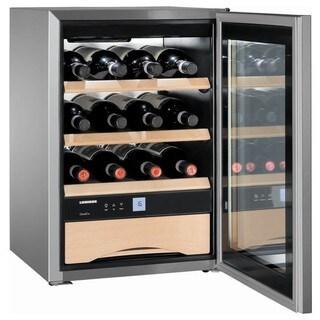 Liebherr WS 1200 Grand Cru Design & Lifestyle 17-inch Wine Cabinet with 1 Temperature Zone