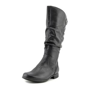 Hush Puppies Women's 'Gianna Motive' Faux Leather Boots