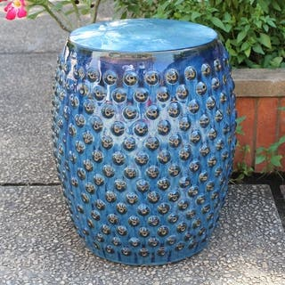 Buy Blue Garden Accents Online At Overstock Our Best