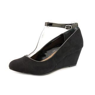 Style & Co Women's 'Romie' Faux Suede Dress Shoes