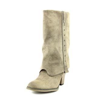 Mia Women's 'Jeri' Faux Leather Boots