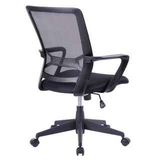 Porthos Home Angelina Adjustable Office Chair
