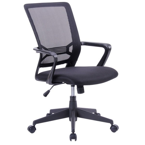 Porthos Home Angelina Adjustable Office Chair - Free Shipping Today