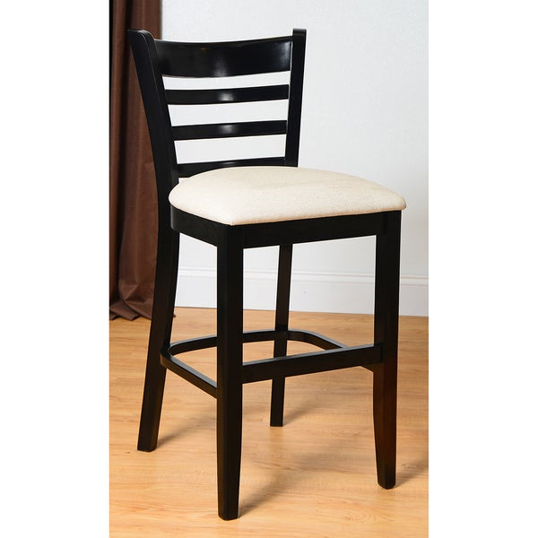 Ladderback Counter Stool Free Shipping Today Overstock
