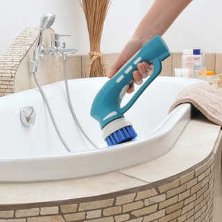 Metapo PS150 Cordless Portable Power Scrubber