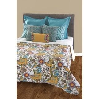 Rizzy Home Carmen Floral Duvet Set