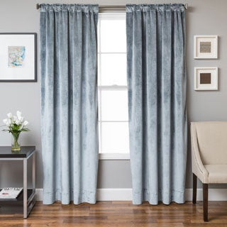 Green Curtains blue and green curtains : Green Curtains & Drapes - Shop The Best Deals For Apr 2017