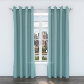 Zane 84-Inch Curtain Panel Pair