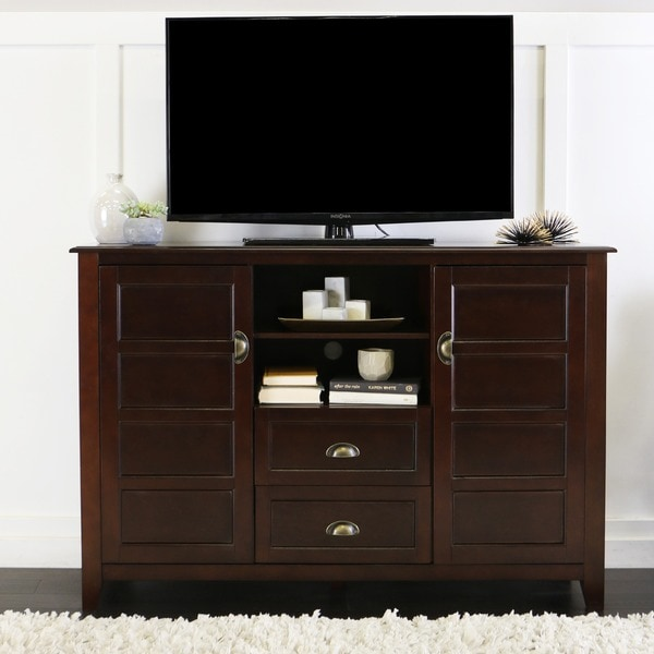 angelo:HOME Rustic Chic 52-inch TV Console