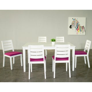 Warehouse of Tiffany Joy 7-piece Dining Set