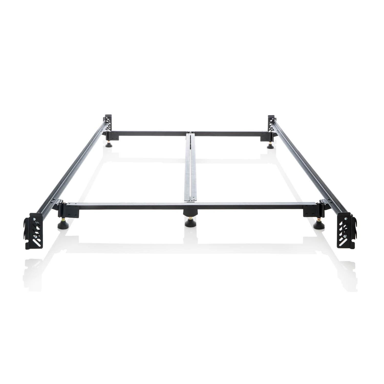 Malouf Structures Steelock Hook-in Headboard-footboard He...